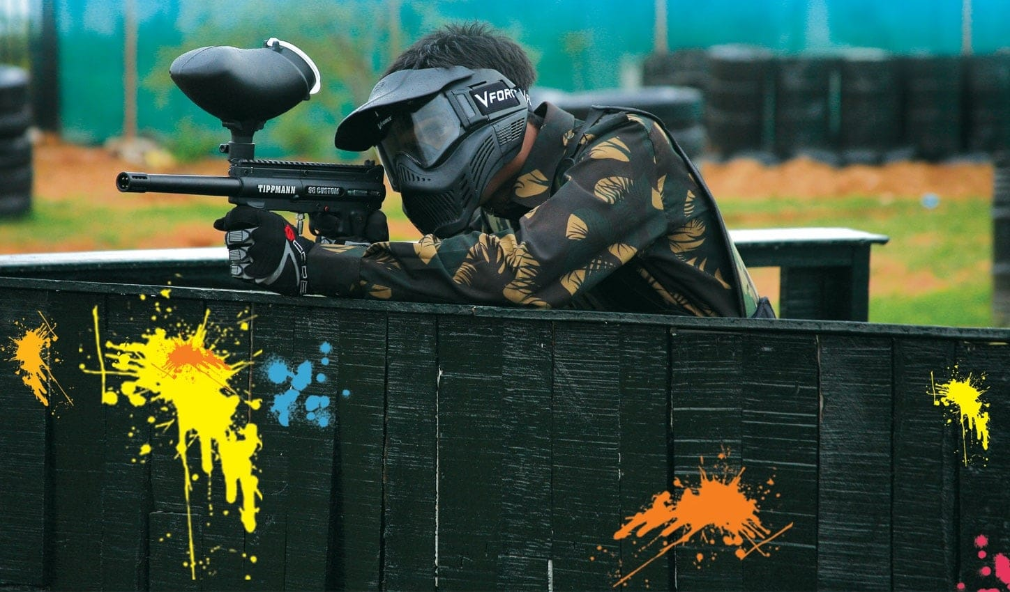paintball chicoutimi